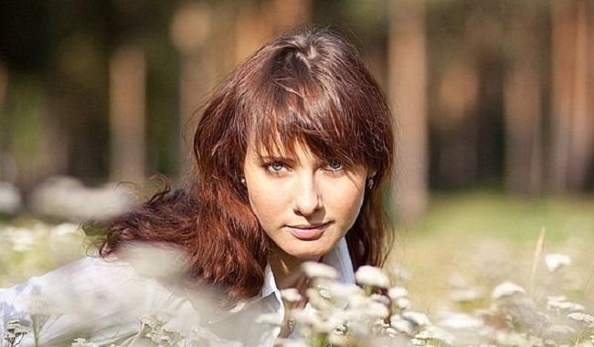 Фото Татьяна Ронзина