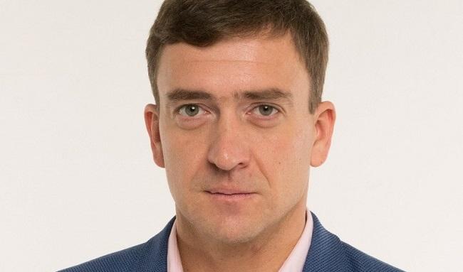 Михаил Сакулин
