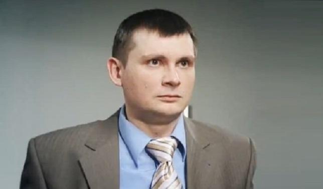 Александр Шпилько