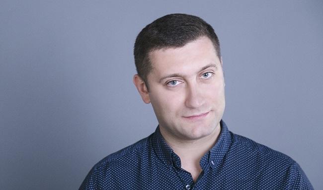 Фото актера Александр Мартынов (2), биография и фильмография