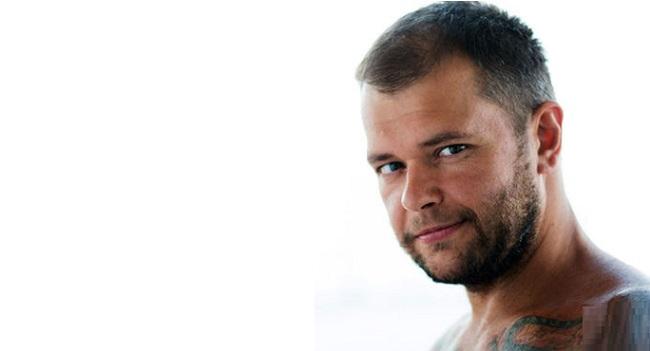 Фото актера Андрей Бур, биография и фильмография