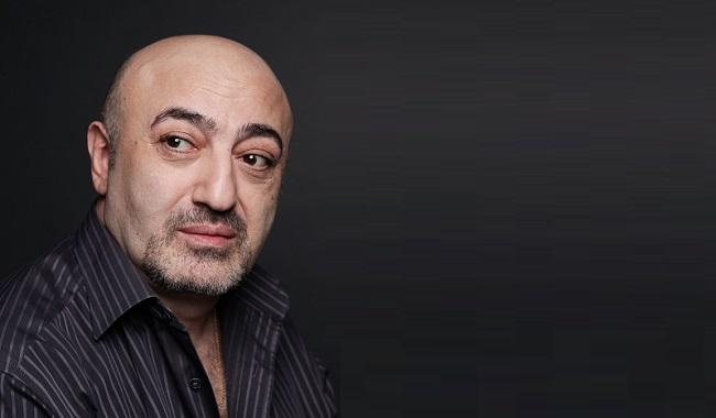 Саркис Амирзян