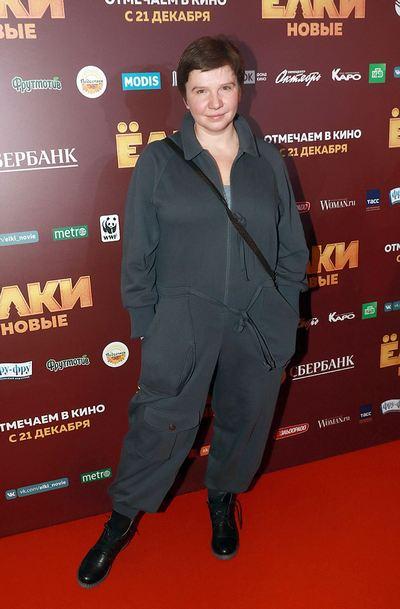 Ирина Рахманова шокировала фанатов на красной дорожке