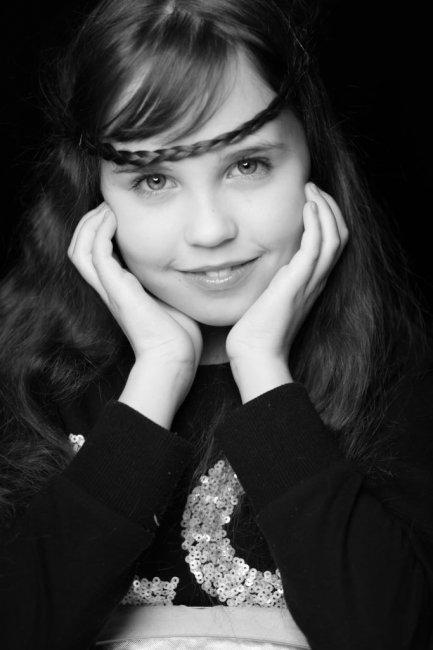 Полина Безбородова актеры фото биография