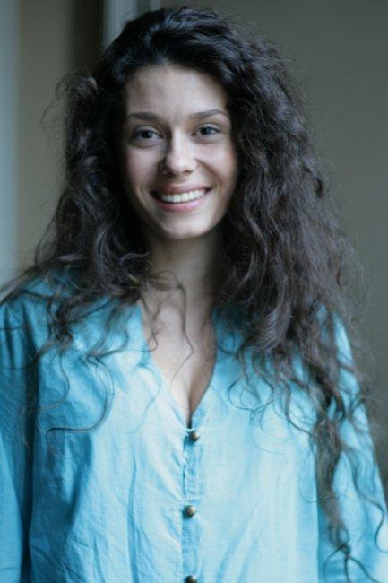 Виктория Заболотная актеры фото сейчас