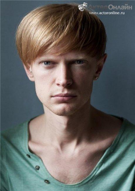 Актер Константин Кузьмин фото