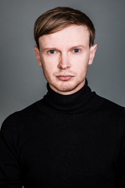 Фото актера Константин Кузьмин