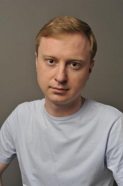 Филипп Бажин актеры фото биография