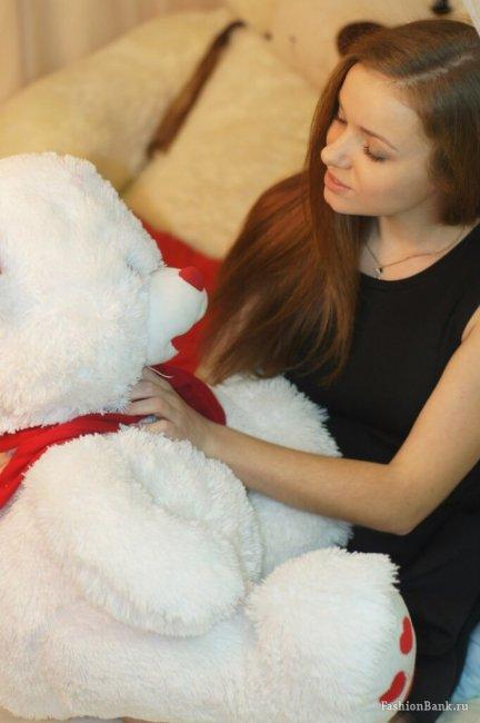 Актер Екатерина Хомчук фото