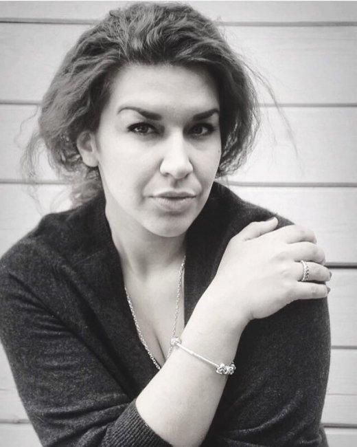 Фото актера Дарья Баскакова-Левина