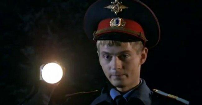 Фото актера Сергей Белякович (2)