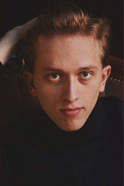 Фото актера Никита Серков