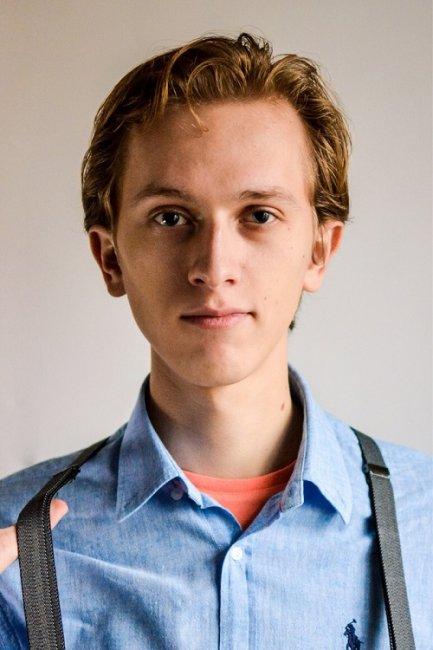 Никита Серков актеры фото сейчас
