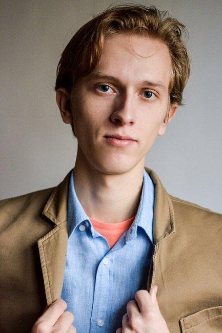 Никита Серков актеры фото биография
