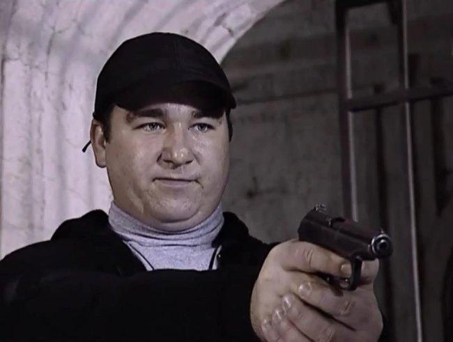 Фото актера Владимир Черных