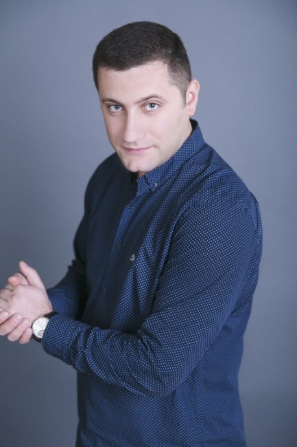 Александр Мартынов (2) актеры фото биография