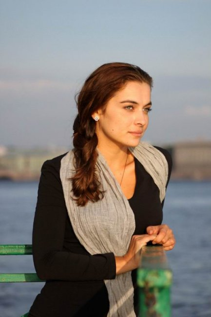 Вероника Норина актеры фото сейчас