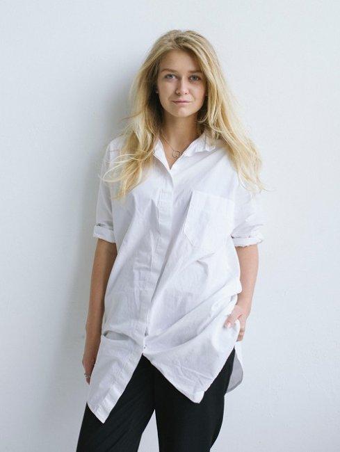Анастасия Калашникова актеры фото биография