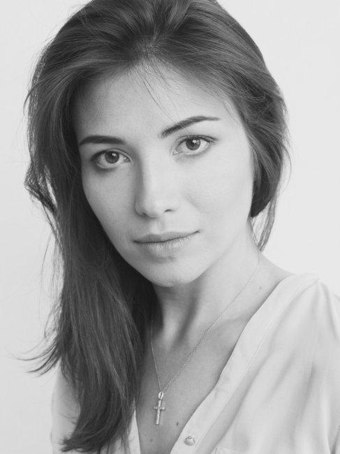 Фото актера Анна Королева (2)