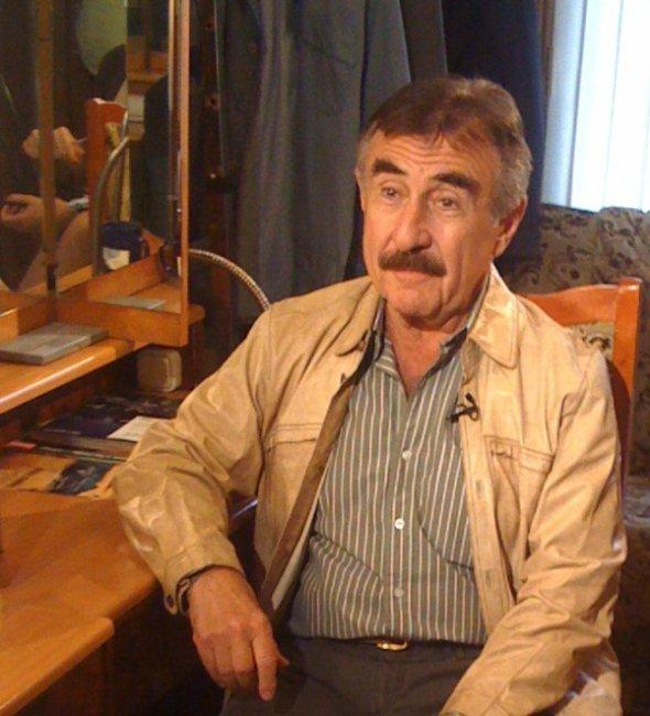 Леонид Каневский актеры фото биография