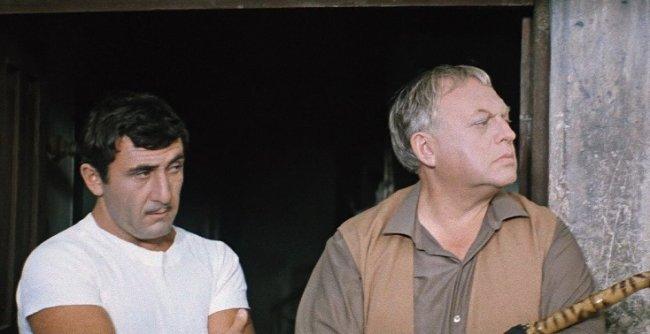 Актер Григорий Шпигель фото