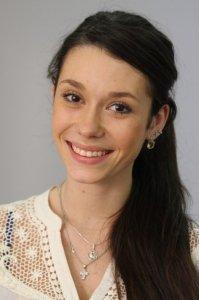 Виктория Заболотная актеры фото биография