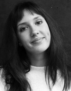 Вероника Кузнецова актеры фото биография