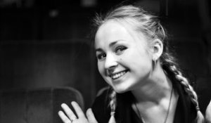 Секси Юлия Латышева – Дело Чести (2013)