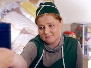 Актер Татьяна Ивановская фото