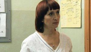 Валентина Лаптева