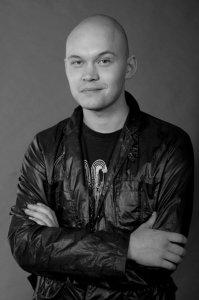 Фото актера Антон Ксенев