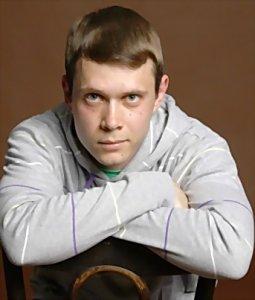 Алексей Тимошин актеры фото биография