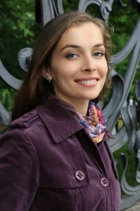 Актер Вероника Норина фото