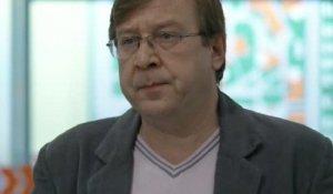 Умер заслуженный актер России Александр Шаврин фото