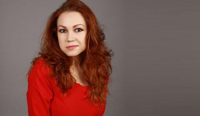 Евгения Капралова