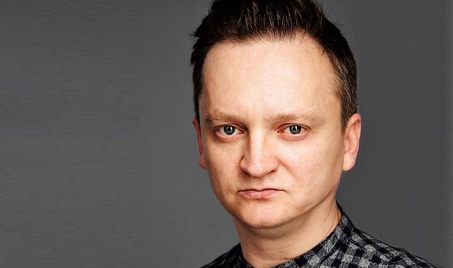 Фото актера Олег Цветков, биография и фильмография