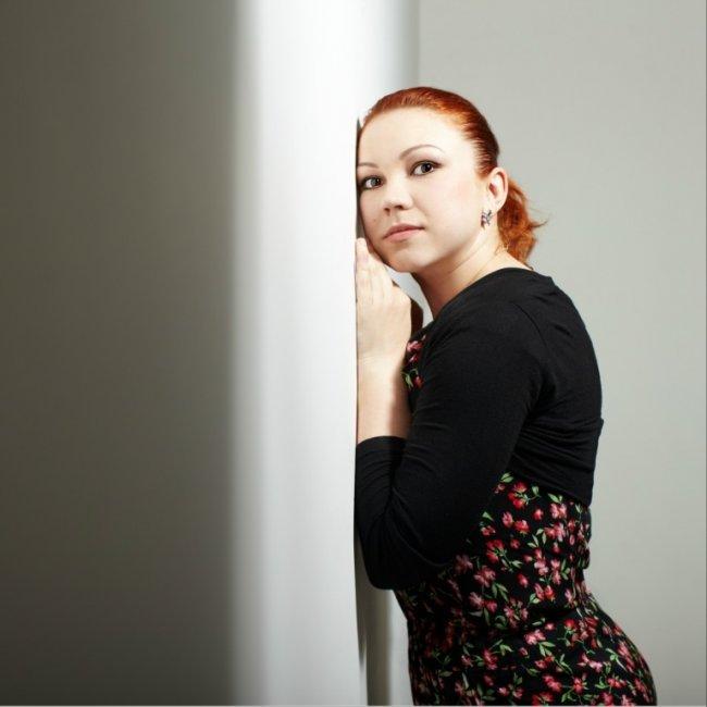 Актер Евгения Капралова фото