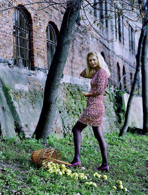 Александра Скачкова актеры фото сейчас