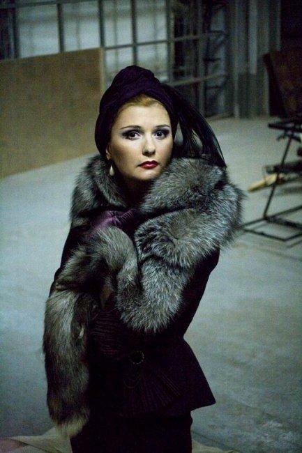 Актер Александра Скачкова фото