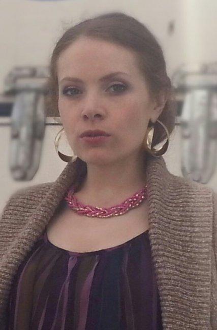 Юлия Писаренко актеры фото биография
