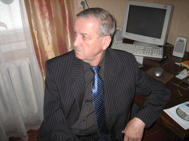 Актер Петр Бойко фото