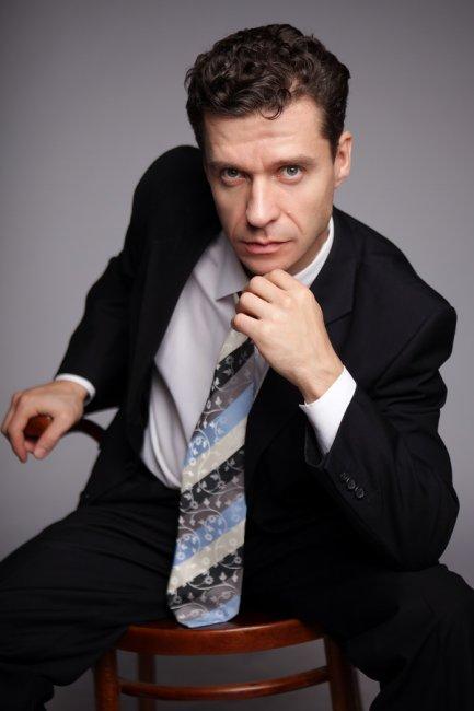 Фото актера Антон Ушаков