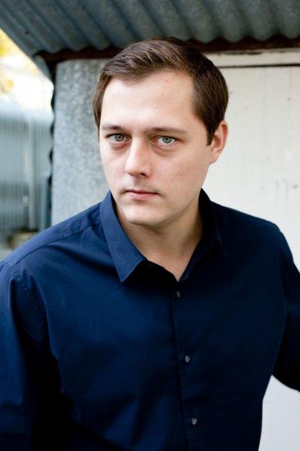 Фото актера Андрей Фомин (2)