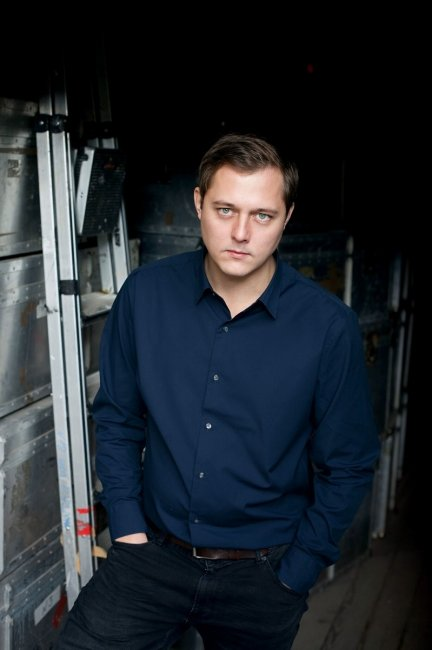 Андрей Фомин (2) актеры фото биография