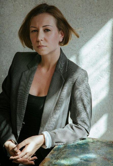 Ольга Дубровина фотография