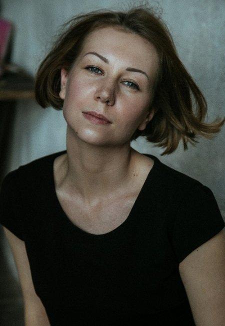 Ольга Дубровина фото