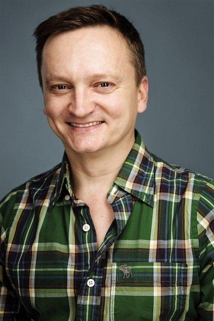 Олег Цветков актеры фото биография
