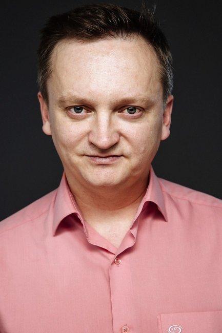 Фото актера Олег Цветков