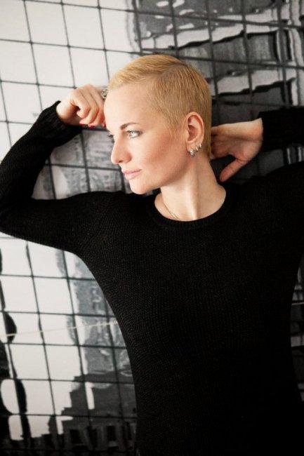 Ольга Балашова актеры фото биография