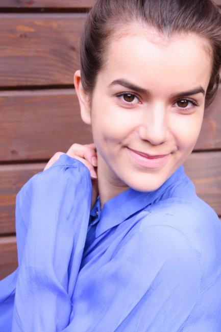Мария Свирид актеры фото биография